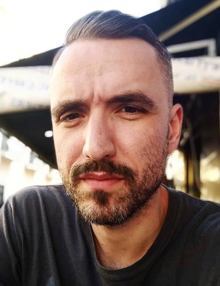Alessandro Giordano -autore weHUB