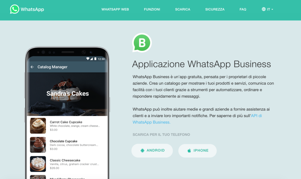 whatsapp business - 7 best practice dalla cina