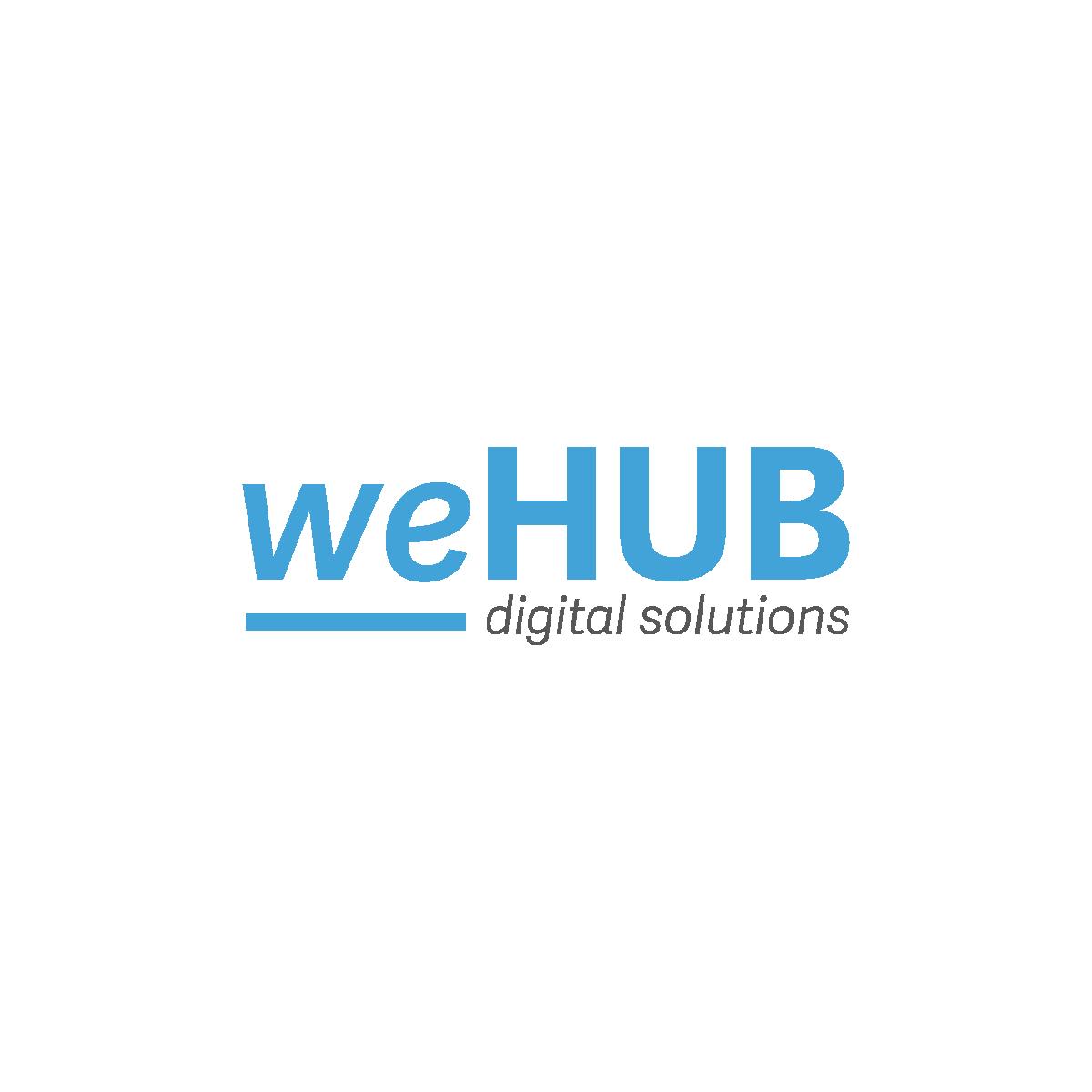 Logo weHUB